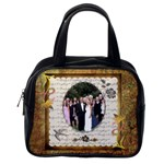 Family is Everything Classic Handbag - Classic Handbag (One Side)