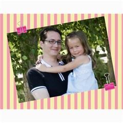 2011 Calendar By Teona A Jensen   Wall Calendar 11  X 8 5  (12 Months)   8rw308dn61rj   Www Artscow Com Month