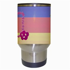 Day & Night By Daniela   Travel Mug (white)   Lo198eh7lnuj   Www Artscow Com Center