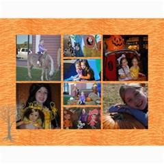 2011 By Tiffany   Wall Calendar 11  X 8 5  (12 Months)   Uz3qqu81yh20   Www Artscow Com Month