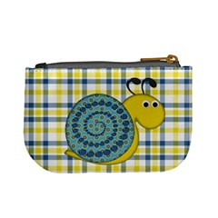Silly Summer Fun Coin Bag By Lisa Minor   Mini Coin Purse   Iksgxoffuxme   Www Artscow Com Back
