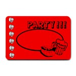 PARTY BEER - 24 X16  DOOR MAT - Small Doormat
