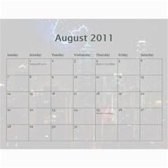 2011 Calendar By Jessica Jere   Wall Calendar 11  X 8 5  (12 Months)   Qqcqmun3zd18   Www Artscow Com Aug 2011