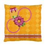Awaken Her 1 sided pillow 1 - Standard Cushion Case (One Side)