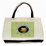 cute baby  Tote Bag - Basic Tote Bag