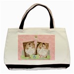 adorable girl baby  Tote Bag - Basic Tote Bag