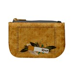 Love- mini coin purse