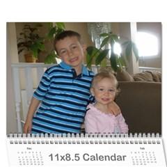 Great Grandma By Kelly   Wall Calendar 11  X 8 5  (12 Months)   Gexjcb8jcr80   Www Artscow Com Cover