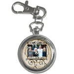 Wendi s Photo Watch - Key Chain Watch