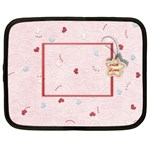 With Love - Netbook Case (XXL)