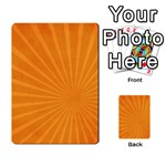 geddes cards - Multi-purpose Cards (Rectangle)