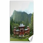 Pagoda - extra Large canvas - Canvas 40  x 72