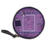 Lavender Rain CD Wallet 1 - Classic 20-CD Wallet
