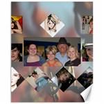 Kaylas Canvas - Canvas 11  x 14