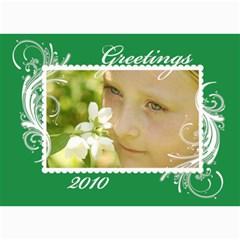 7x5 Photo Card By Laurrie   5  X 7  Photo Cards   Picoay1yadbz   Www Artscow Com 7 x5 Photo Card - 10