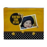 XL- You re the Star Cosmetic Case - Cosmetic Bag (XL)