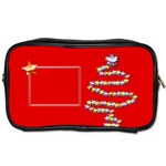 Star tree - Toiletries Bag (Two Sides)