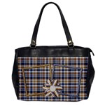 Gene Oversized Office Bag - Oversize Office Handbag