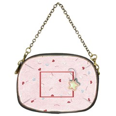 Love Pink By Daniela   Chain Purse (two Sides)   Qy5ggy6kw0xk   Www Artscow Com Back