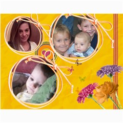 Moms Calendar 2011 By Angeline Petrillo   Wall Calendar 11  X 8 5  (12 Months)   1xglkgm7i2rs   Www Artscow Com Month