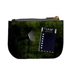 Camp Nono Coin Bag By Lisa Minor   Mini Coin Purse   Fawj2rmbhq5c   Www Artscow Com Back