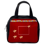 Stars bag - Classic Handbag (One Side)