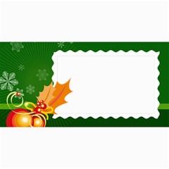 Aislynn Christmas Card B By Alaina Collins   4  X 8  Photo Cards   69dlvswbh70q   Www Artscow Com 8 x4 Photo Card - 7