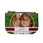 christmas bag - Mini Coin Purse