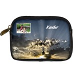 Xander s Camera Bag - Digital Camera Leather Case