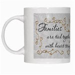 Family Love Mug - White Mug