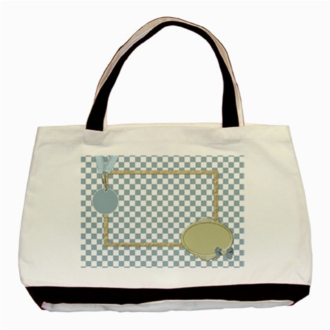 Pips Tote 1 By Lisa Minor   Basic Tote Bag   T7d6rasbl2n1   Www Artscow Com Front
