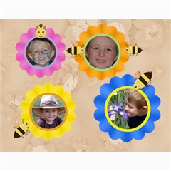 Grandma Loves Her Sweet Honey Bee2 2011 by Chere s Creations Month