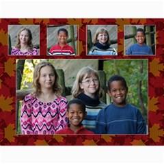2011 Calendar By Jamie Kriegel   Wall Calendar 11  X 8 5  (12 Months)   Qk7ziqrzpn5k   Www Artscow Com Month
