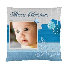 Baby  By Joely   Standard Cushion Case (two Sides)   Trpasf0y9k8b   Www Artscow Com Back