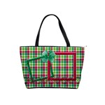 Merry and Bright Handbag 2 - Classic Shoulder Handbag