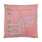 Pips 2 sided pillow 1 - Standard Cushion Case (Two Sides)