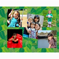 Me Me Me By Brittany    Wall Calendar 11  X 8 5  (12 Months)   9418c5qqwtvr   Www Artscow Com Month