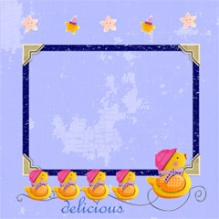 Catvinnat s Baby Boy Scrapbook Pages 12 X 12 By Catvinnat   Scrapbook Page 12  X 12    L6pbncrwjm92   Www Artscow Com 12 x12 Scrapbook Page - 11