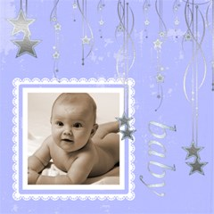 Catvinnat s Baby Boy Scrapbook Pages 12 X 12 By Catvinnat   Scrapbook Page 12  X 12    L6pbncrwjm92   Www Artscow Com 12 x12 Scrapbook Page - 8