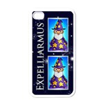 wizard words white i phone case - Apple iPhone 4 Case (White)