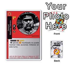 1936 Guerra Civil   Expansión By Mrkaf   Playing Cards 54 Designs   06qbtq3slwc9   Www Artscow Com Front - Joker1