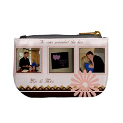 Amy2 By Laurie Pipkin   Mini Coin Purse   T6k2ipwue3v6   Www Artscow Com Back