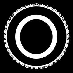 Art Nouveau Classic Black & White Quickpages  12 X 12  By Catvinnat   Scrapbook Page 12  X 12    5bbex2xofk8i   Www Artscow Com 12 x12 Scrapbook Page - 8
