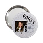 Party Handbag Mirror - 2.25  Handbag Mirror
