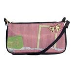 Pips Clutch Bag 1 - Shoulder Clutch Bag