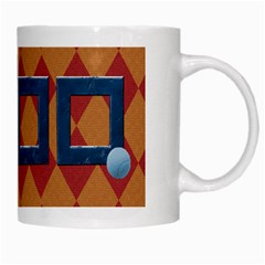 Games We Play Tennis Mug 1 By Lisa Minor   White Mug   Qrw5nyd5zeij   Www Artscow Com Right