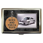 Boys and Their Toys Cigarette/Money/Card Case - Cigarette Money Case