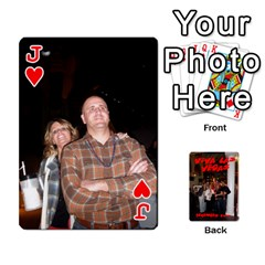 Jack Vegas Mix Cards By Stephie Shell   Playing Cards 54 Designs   Fxymap1dusqw   Www Artscow Com Front - HeartJ