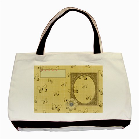Amore Tote 1 By Lisa Minor   Basic Tote Bag   5mr0nkd73r5k   Www Artscow Com Front