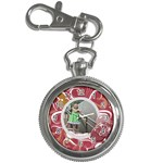 I Heart Keychain Watch 1 - Key Chain Watch